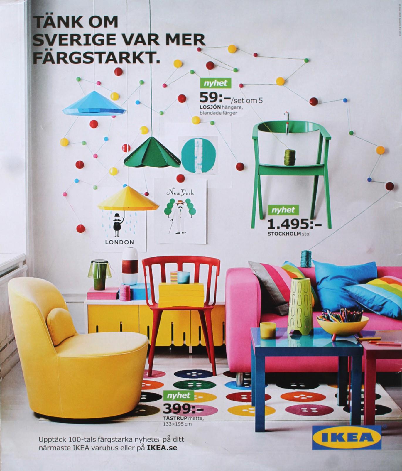 Ikea Catalog Margareta Sieradzki