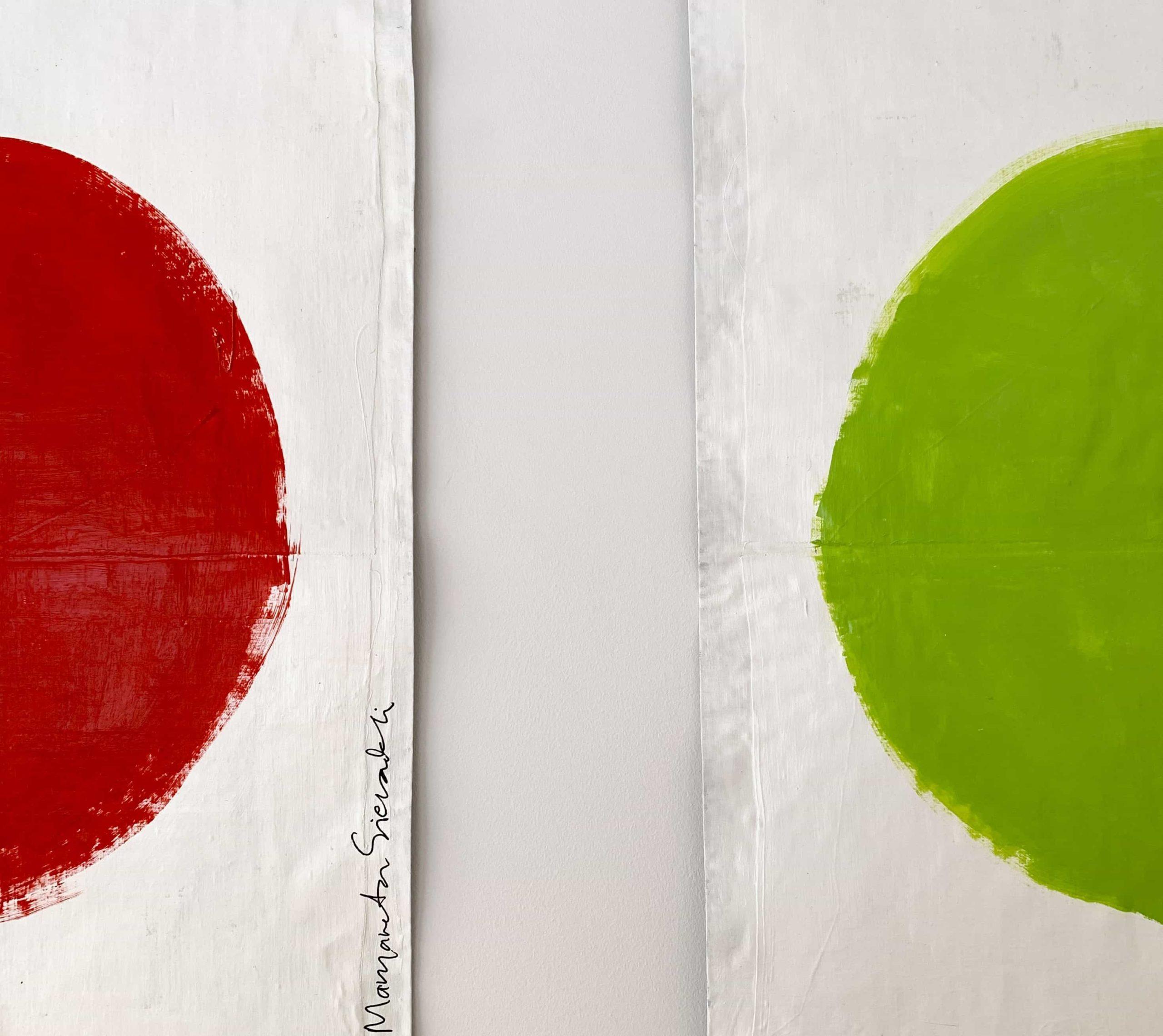 Röd o Grön i fokus